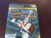 PS2 MAD MAESTRO!